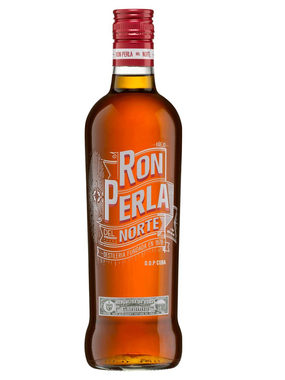 Ron Perla del Norte Añejo