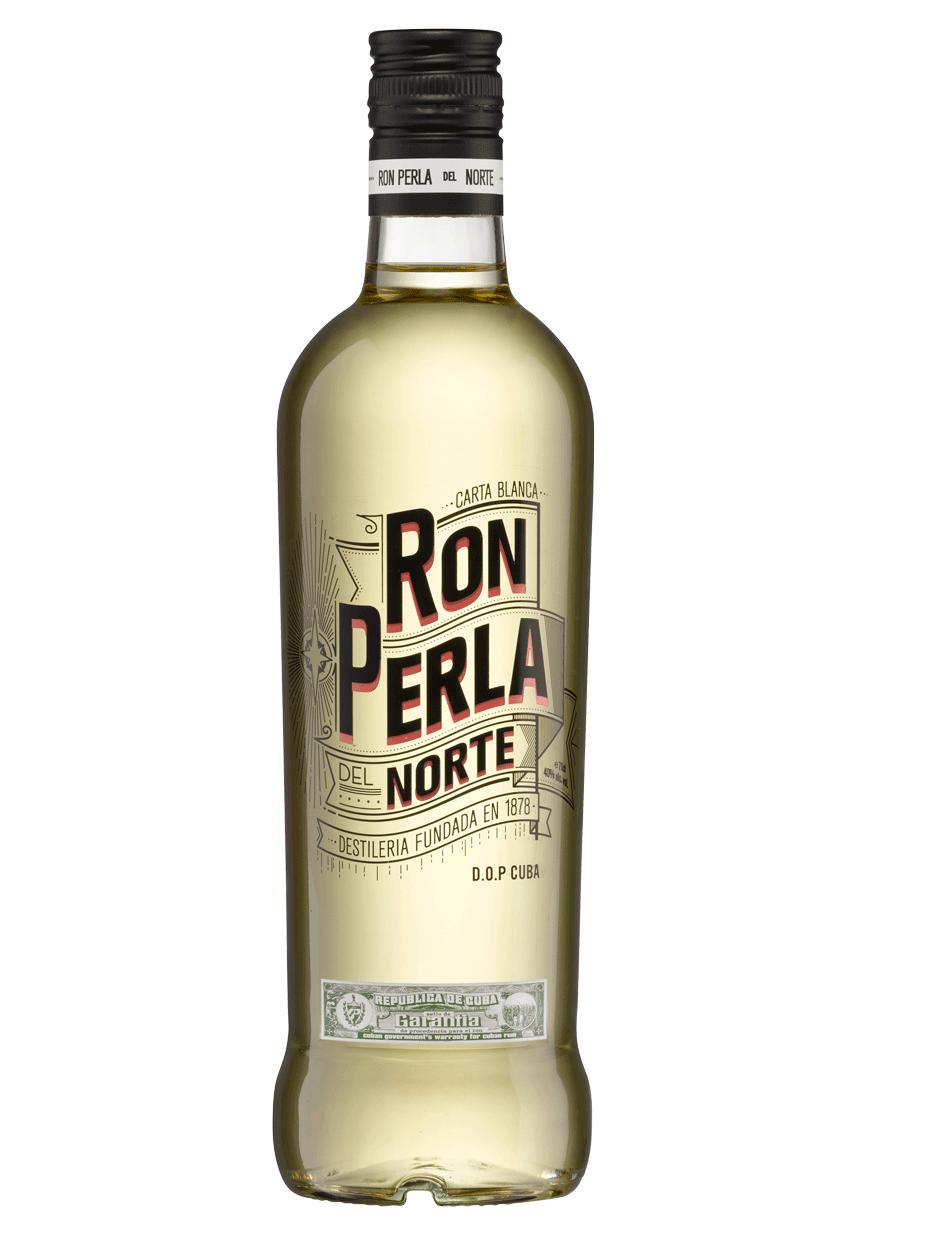 Ron Perla del Norte Carta Blanca
